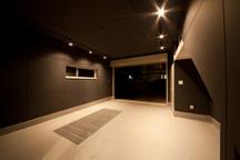 高幡不動の狭小ガレージハウス2・東京日野(建築面積 約10.6坪)の画像