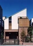 浜甲子園のペットと暮らす住宅・兵庫の画像