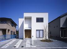木津の和風モダンの住まい・京都の画像