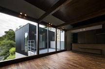 須磨のガレージハウス・神戸の画像