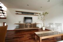 須磨のネコと暮らす家(住宅リフォーム)の画像