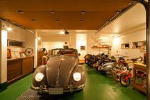 江東区・北砂の狭小ガレージハウス・東京(建築面積12.5坪)の画像