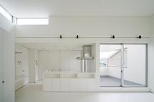 加古川のガレージハウス・兵庫の画像