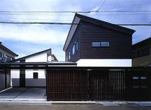 甲子園の二世帯コートハウス・兵庫の画像
