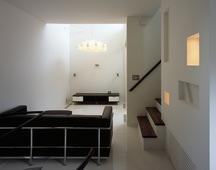 瑞江の狭小住宅・東京 (建築面積 約7.9坪)の画像