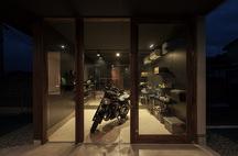 泉南のバイクガレージハウス・大阪の画像