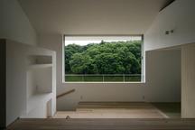 三田の眺望を楽しむ家・兵庫の画像
