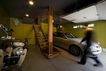宝塚のガレージハウス2・兵庫の画像