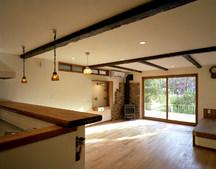 妙法寺のペットと暮らす住宅・兵庫の画像