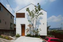 生駒の家・奈良の画像
