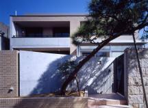 三宮の高級住宅・神戸の画像