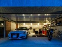 石切のガレージハウス・大阪の画像