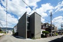 東花園の家・大阪(建築面積 約13.8坪)の画像