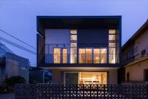 西東京の家の画像