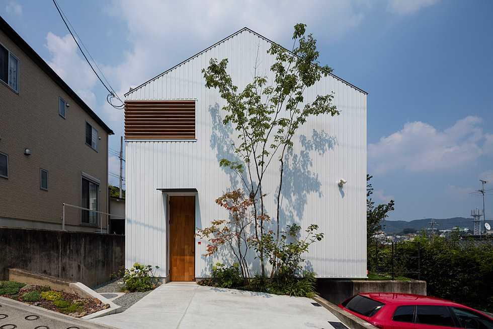 奈良・生駒の家