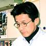 天藤 公夫氏