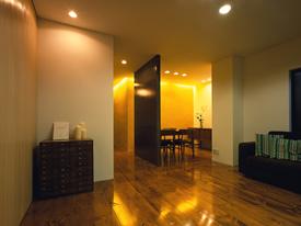本サイトでご紹介したM邸を題材にビフォー&アフターのプロセスをつぶさにご紹介。