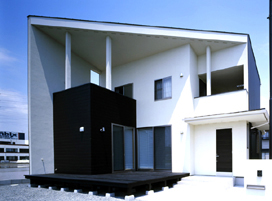 住宅・建築|建築家の住宅をプロデュース ザウス