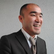 福島 宏記 (フクシマ ヒロキ)