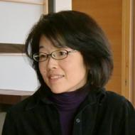 澤木 久美子(サワキ クミコ)