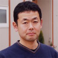 真島 元之(マジマ モトユキ)