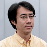 相原 聰 (アイハラ サトシ)