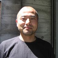 前田 吉徳 (マエダ ヨシノリ)